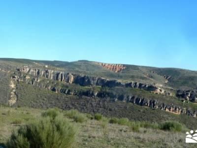 Río Lozoya; Pontón Oliva; Senda Genaro; senderistas madrid; excursiones de senderismo;senderismo p